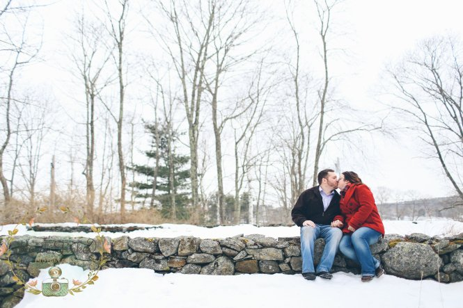 View More: http://themainetinker.pass.us/morgan-and-bill-engagement-2015