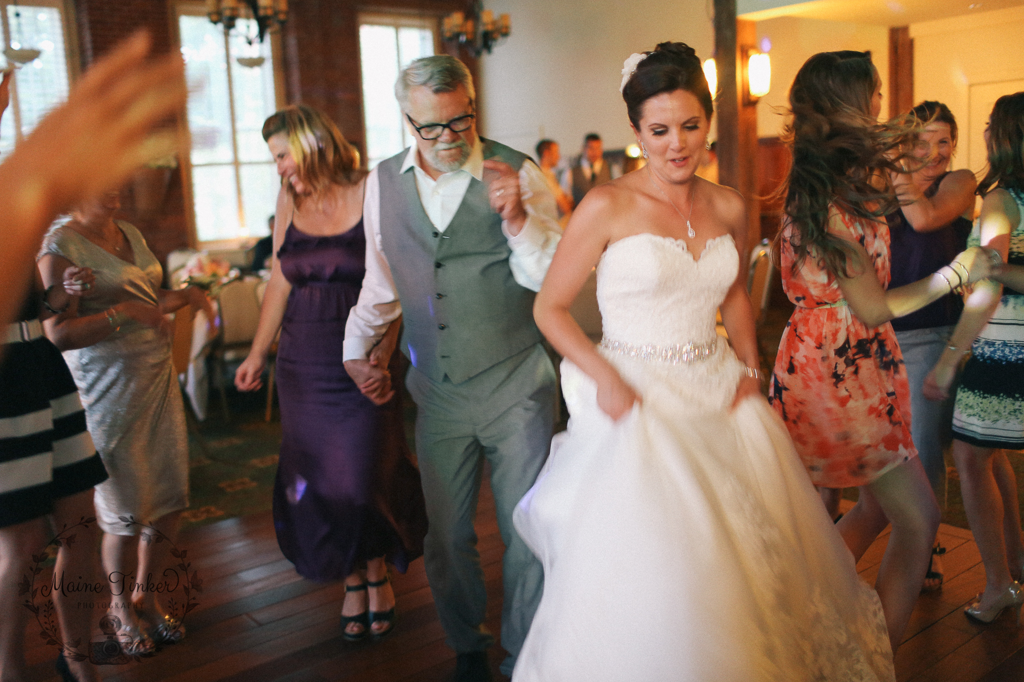 Mr And Mrs Snide Vintage Romantic Wedding In Claremont