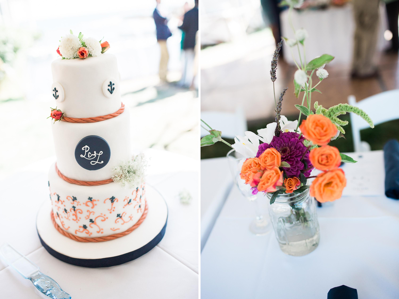 Lovely Apple themed Wedding – Wedding